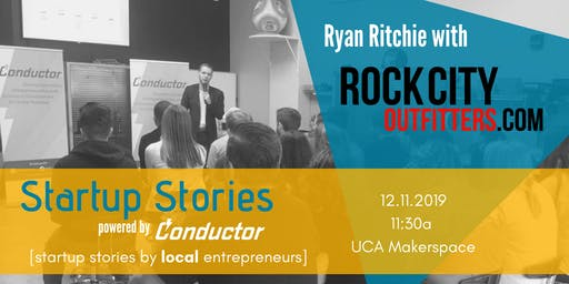 Startup Stories: Rock City Outfitters
