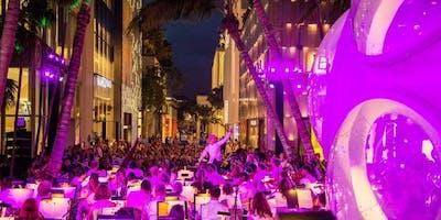 MDD Performance Series: A Holiday Concert w/ Dream Girl, Jennifer Holliday