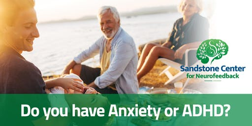 Overcome Anxiety & ADHD Without Medication
