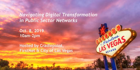Navigating Digital Transformation in Public Sector Networks tickets
