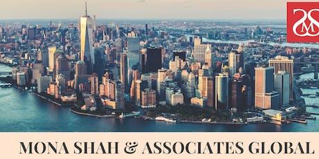 Top U.S. Lawyer Private Consultation - Dubai tickets