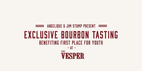 1st  Annual Angelique & Jim Stump Fundraiser tickets