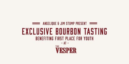 1st  Annual Angelique & Jim Stump Fundraiser