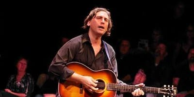 Joe Crookston Concert