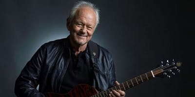 Jesse Colin Young - Intimate Benefit Performance