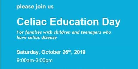 Celiac Education Day tickets