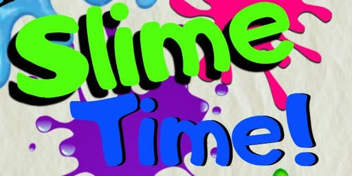 DIY Slime Time with Girl Scouts