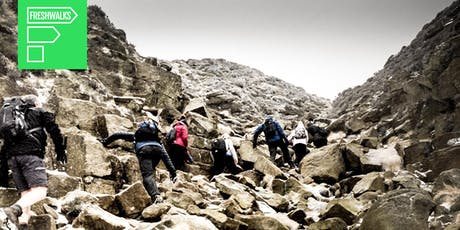 Vale of Edale Christmas Special: Freshwalks Netwalking Event tickets