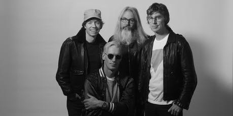 An Evening with Sloan tickets