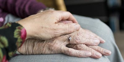 Parenting Your Aging Parents:  A Tools and Resource Fair