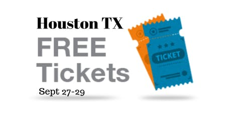 FREE TICKET-$97 Value - Calling Authors, Future Authors, Speakers & Coaches tickets
