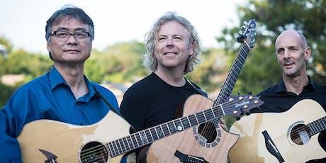 California Guitar Trio & Montreal Guitar Trio tickets