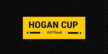 HOGAN CUP FINALS 2019 tickets
