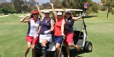 2020 Rotary Golf Tournament