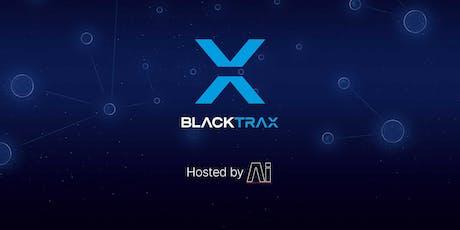 BlackTrax Ai System Integrator Training - London, UK tickets