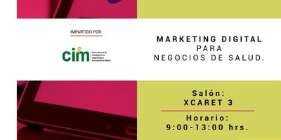 Marketing Digital para negocios de salud