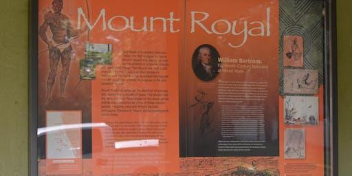 2019 Bartram Mount Royal Hike