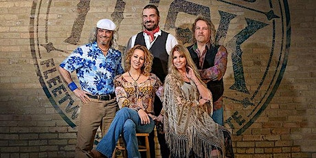 TUSK: The Ultimate Fleetwood Mac Tribute tickets