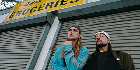 Jay and Silent Bob Reboot Roadshow with Kevin Smith tickets