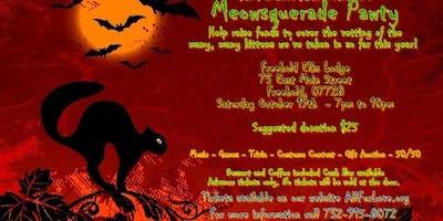 Meowsquerade Pawty