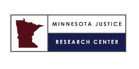 Reimagining Justice 2019 tickets
