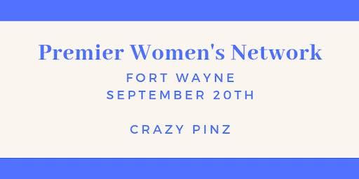 Premier Women's Network - Fort Wayne