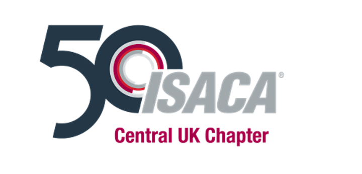 Security, Innovation and Resilience: ISACA Central Members Event image
