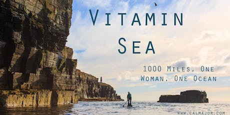 The HOW People @ Cinema and Co, Swansea: Vitamin Sea by Cal Major tickets