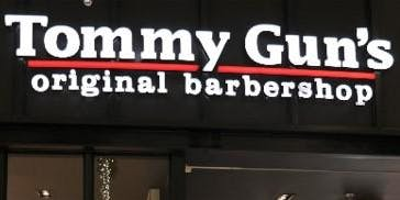 Tommy Gun's Franchise Investment Opportunity