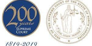 Supreme Court Session in Randolph County