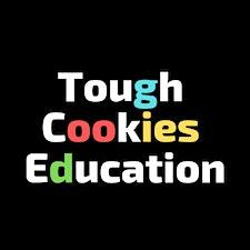 Tough Cookies Education logo