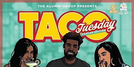 Taco Tuesday - Harlem Edition tickets