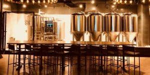 Networking Happy Hour at Southern Tier Brewing Company