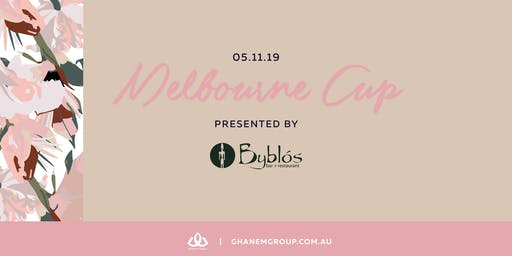 Byblos Melbourne Cup 2019