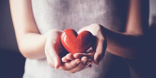 Mended Hearts Cardiac Support Group