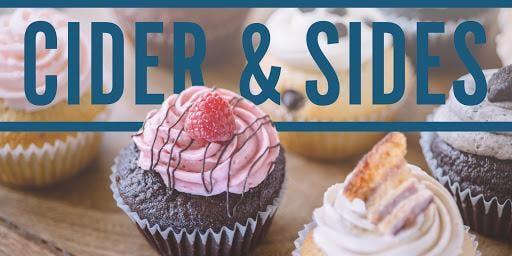 Cider & Sides: Stem Ciders & Mermaids Bakery