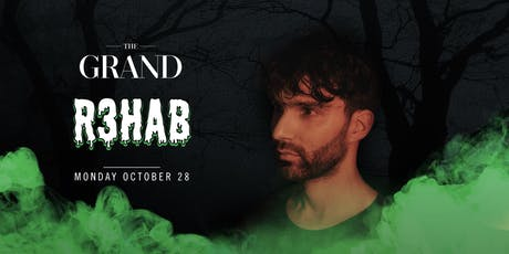 I Love Mondays feat. R3HAB 10.28.19 tickets