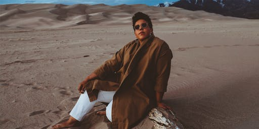 SOLD OUT: BRITTANY HOWARD OF ALABAMA SHAKES with GEORGIA ANNE MULDROW