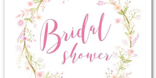 Reagan's Wedding Shower