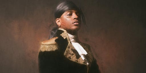 "SKI MASK THE SLUMP GOD presents ""The Stokeley Tour"" 2019"