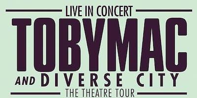 TobyMac - Theatre Tour Merchandise Volunteer - Montgomery, AL