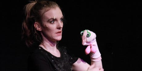 Chekhov, comedy and feminist performance with Sian Clarke tickets