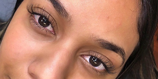 $500 Miami Classic Eyelash Extension Course