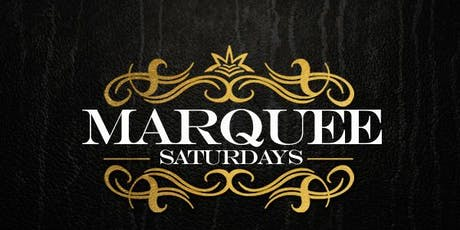 The Marquee at Suite Lounge tickets