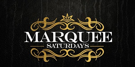 The Marquee at Suite Lounge