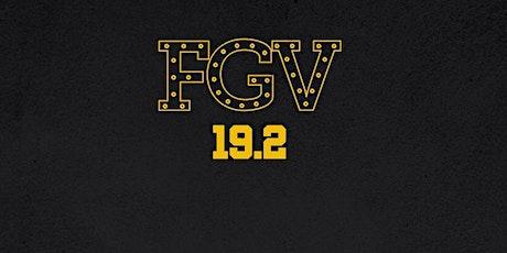 Baile de Formatura FGV 19.2 ingressos