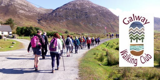 Galway Walking Club New Membership and Renewal of Membership