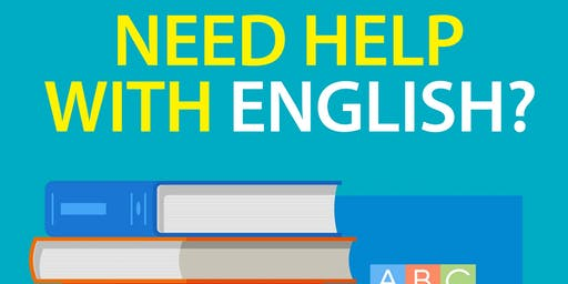 Free English Tuition