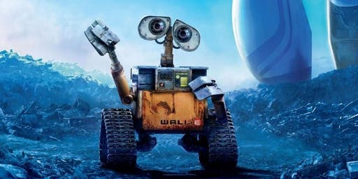FOR SKOLER: Wall-E