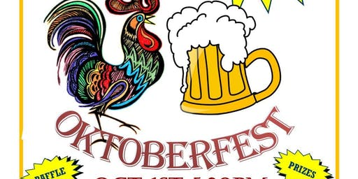FOVEC Oktoberfest